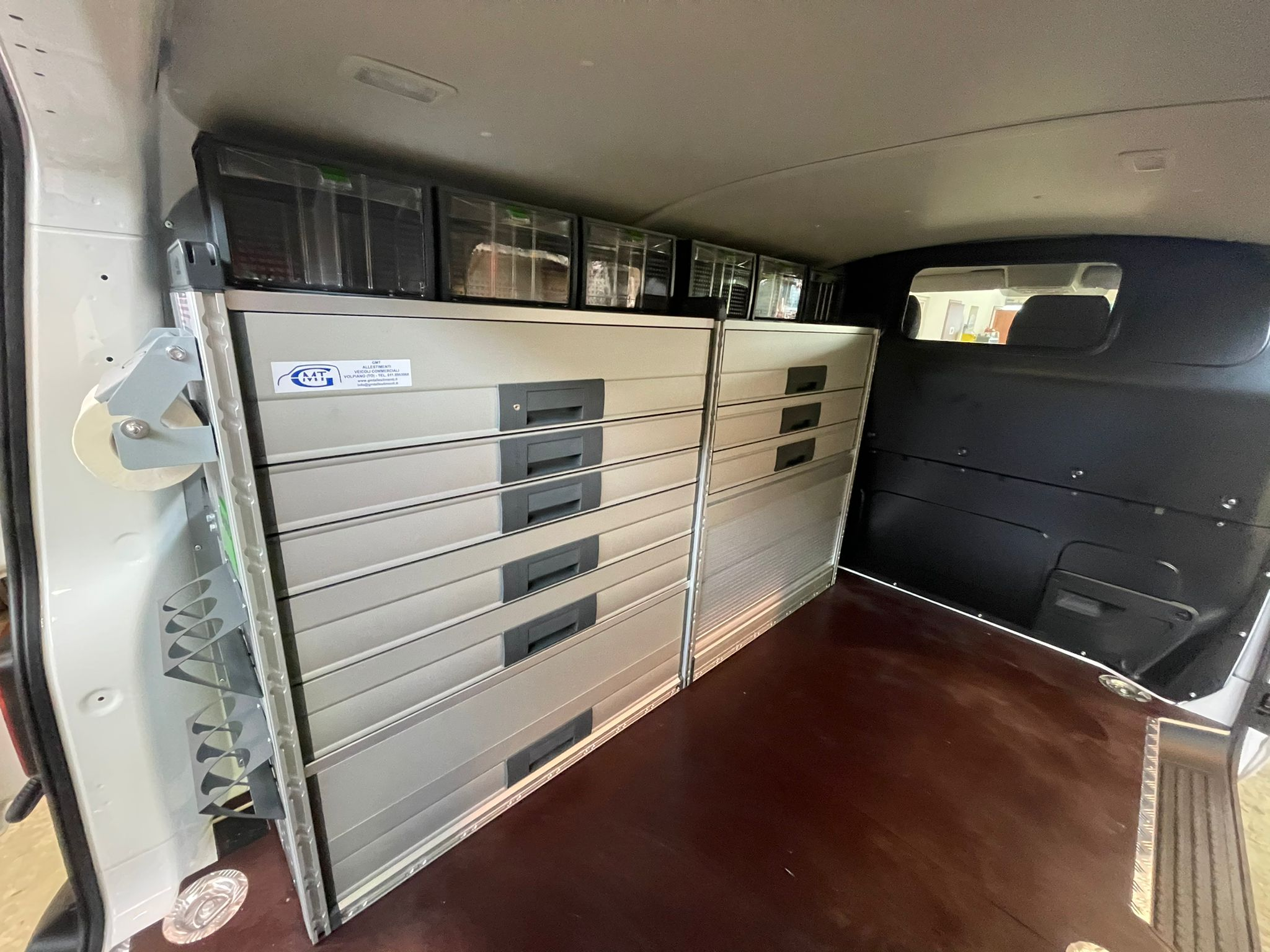 Officine mobili